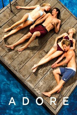 Adore (2013) Movie
